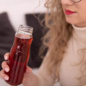 Butelka JUICE na sok