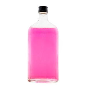 Butelka piersiówka 200ml bimberek