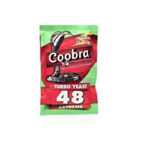 Drożdże Coobra 48