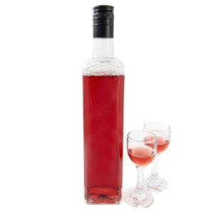 Butelka na alkohol BONA 700ml