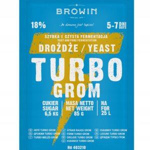 Turbo Grom