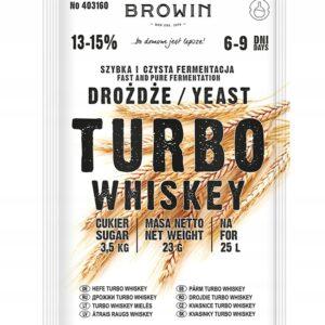 Turbo Whiskey