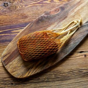 Siatka wędliniarska na 1,5 kg, do 125°C, 3 szt.