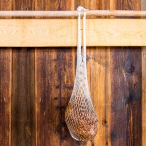 Siatka wędliniarska na 3 kg, do 125°C, 3 szt.