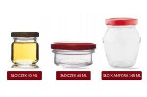 Sloik na syrop z mniszka lekarskiego bimberek.pl blog