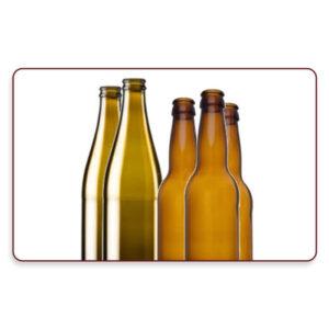 Butelki na piwo