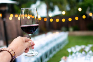 domowe wino bimberek