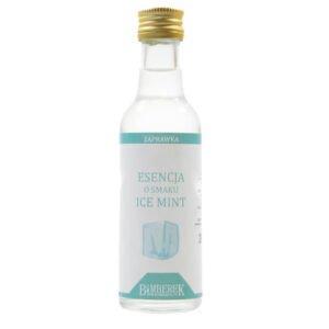 Zaprawka do alkoholu ice mint