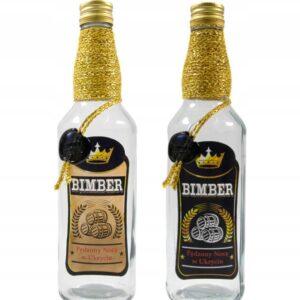 Butelka-zdobiona-monopol-500ML-BIMBER-PREMIUM